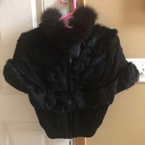 Fall vest hoodie 🌺🌺🌺